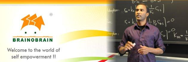 Dr. V.A. Shiva Ayyadurai at Brainobrain Staff Conference, 2015